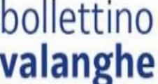 Bollettino Valanghe
