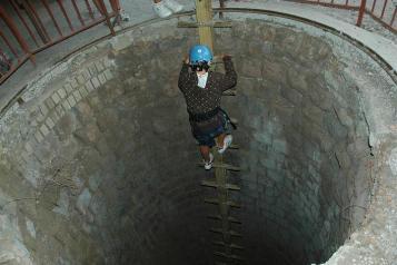 Una miniera da scoprire: Trekking minerario e Parco Avventura