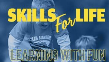 Skills for Life 2018