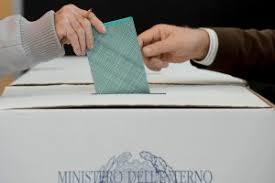 ELEZIONI POLITICHE E REGIONALI DEL 04/03/2018