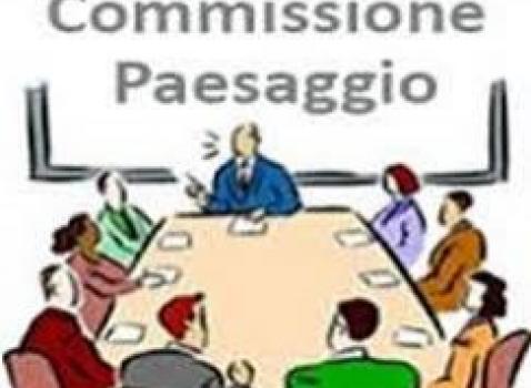 commissione di paesaggio